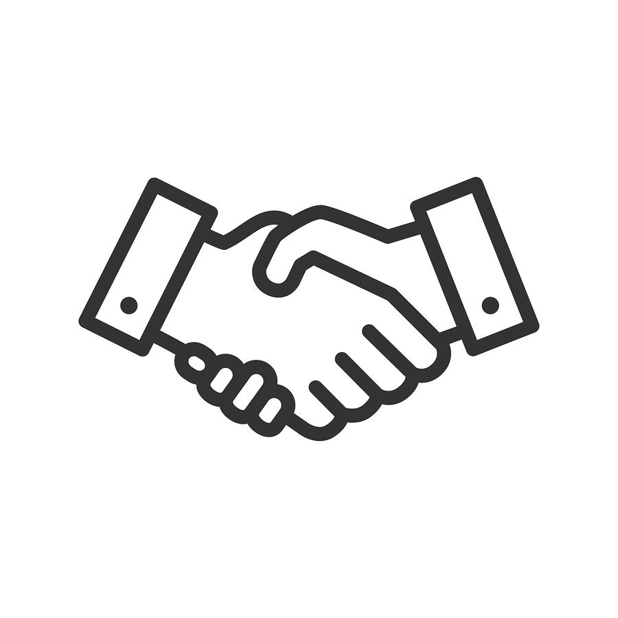 RS232 Handshaking Lines